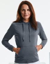 Ladies` HD Hooded Sweat