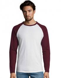 Men`s Funky Long Sleeve T-Shirt