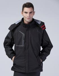 Men`s Nero Jacket