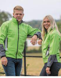 Blade Softshell Jacket