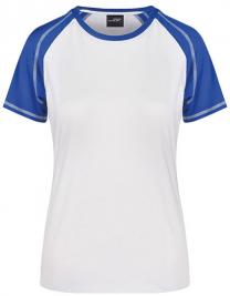 Ladies` Raglan-T