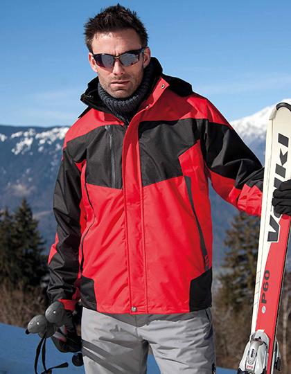 3-in-1 Aspen Jacket